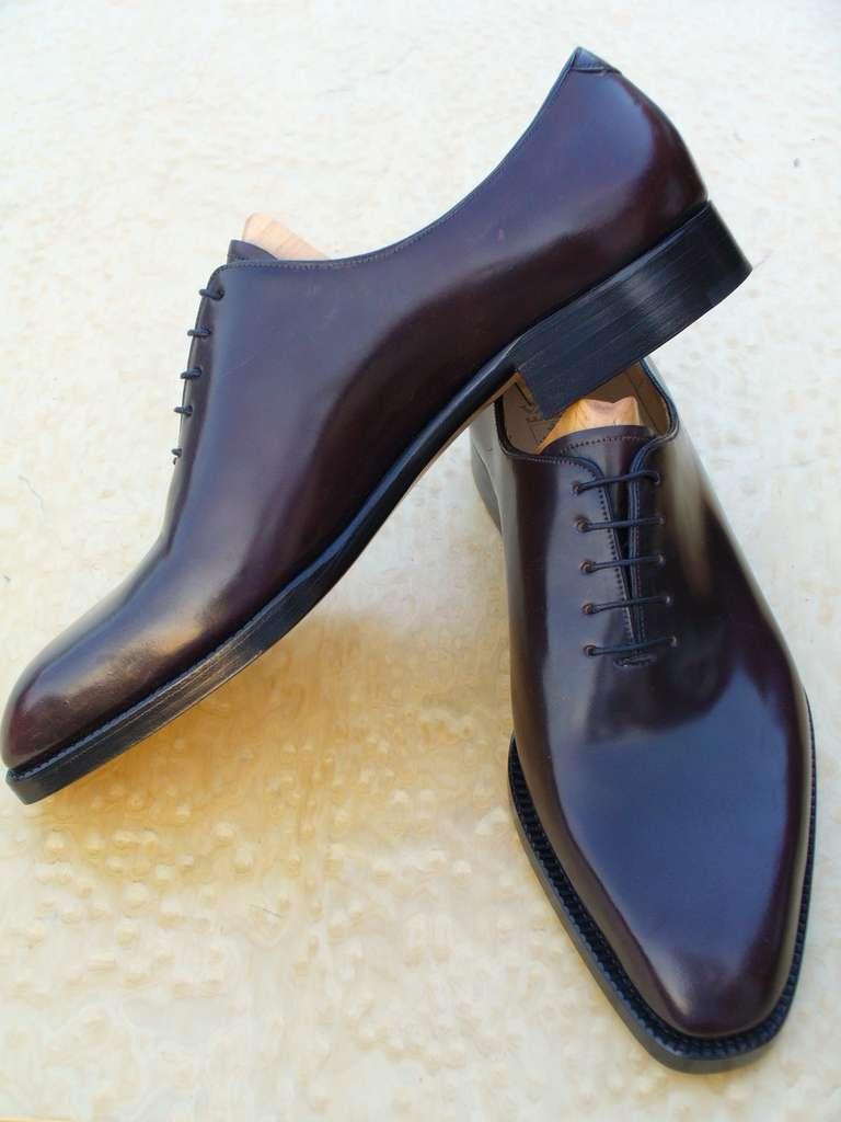 Best Alden Cordovan Dress Shoes